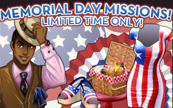 BannerCrafting - MemorialDay2014