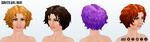 SurfsUp - Surfer Girl Hair