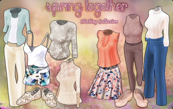 BannerCollection - SpringTogether