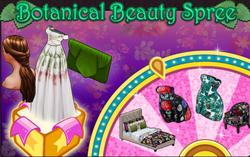 BannerSpinner - BotanicalBeauty