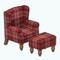 BedAndBreakfastDecor - Cambridge Lounge Set