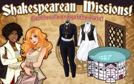 BannerCrafting - ShakespeareFestival