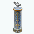 Decor - Genie Lamp