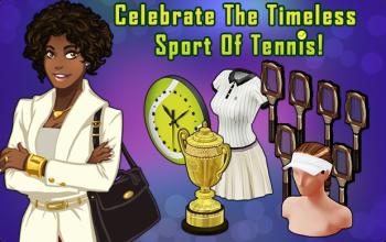 BannerCrafting - TennisCelebrationDay