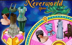 BannerSpinner - Neverworld