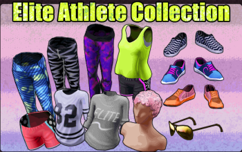 BannerCollection - EliteAthlete