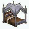 RestInPeaceSpin - Mausoleum Bed