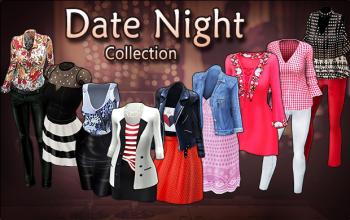 BannerCollection - DateNight
