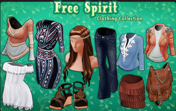 BannerCollection - FreeSpiritClothing
