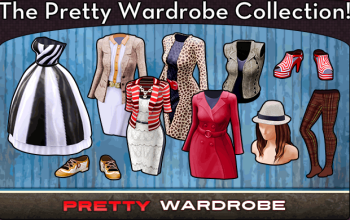 BannerCollection - PrettyWardrobe