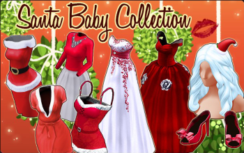 BannerCollection - SantaBaby