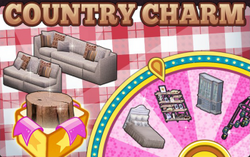 BannerSpinner - CountryCharm