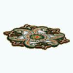 Diwali - Beaded Rangoli
