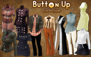 BannerCollection - ButtonUp