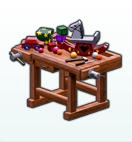 CraftingStation - ElvesForElflings
