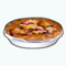 GoldenHarvestDecor - Pumpkin Pie