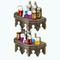 MadScientistsKitchenDecor - Specimen Shelf