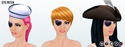 TalkLikeAPirate - Eye Patch