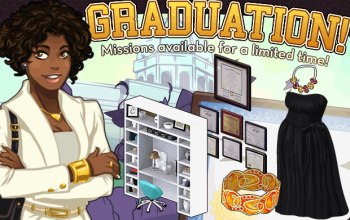BannerCrafting - Graduation