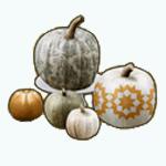 GreatHuntingOfJackOLantern - Pumpkin Set