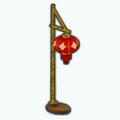 Decor - Good Luck Lantern