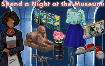 BannerCrafting - MuseumNight