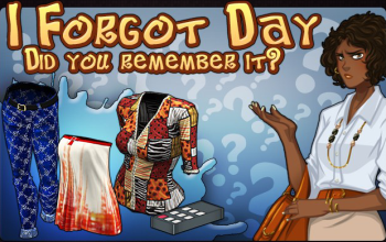 BannerCrafting - IForgotDay