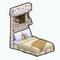 CountryEstateDecor - Estate Canopy Bed