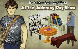 BannerCrafting - UnderdogDogShow