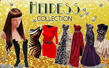 BannerCollection - Heiress