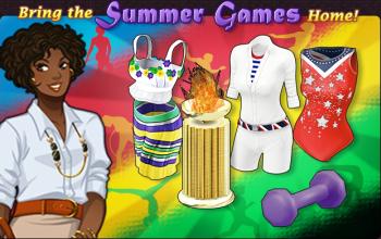 BannerCrafting - SummerGames