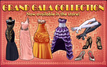 BannerCollection - GrandGala