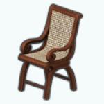 DestinationHavanaSpin - Plaza Campeche Chair