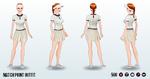 TennisCelebrationDay - Match Point Outfit