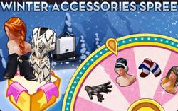 BannerSpinner - WinterAccessories