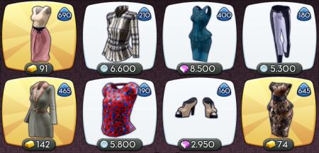 Shop - Jolie 3