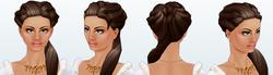 PrideAndPrejudice - 19th Century Hair