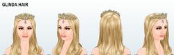 Preview - Glinda Hair