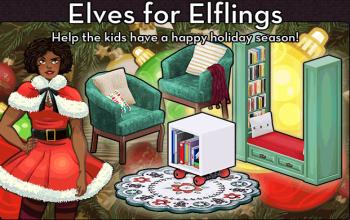 BannerCrafting - ElvesForElflings
