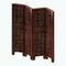 BanyaRetreatDecor - Bathhouse Folding Screen