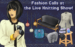 Knitting Show