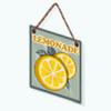 MojitoMoodsDecor - Lemonade Sign