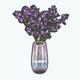PositiveThinkingDay - Glass Half Full Vase