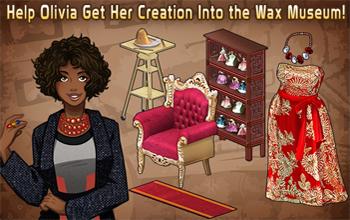 BannerCrafting - WaxMuseumWelcoming