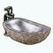 GreenhouseBathroomDecor - Stone Bathtub