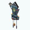 GreatHuntingOfJackOLantern - PeekaBoo Clock