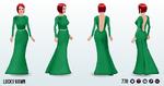 LuckyCharm - Lucky Gown