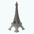 Decor - Eiffel Replica