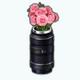 MuseumNight - Lens Vase