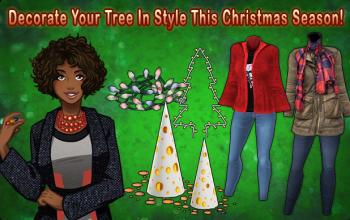 BannerCrafting - ChristmasTreeLighting